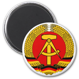 Coat of arms East Germany Official Heraldry Symbol Refrigerator Magnets