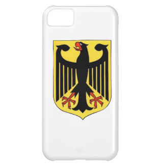 Coat of Arms for Germany Cover For iPhone 5C