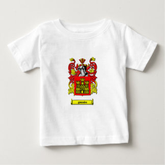 Coat of Arms Infant T-shirt