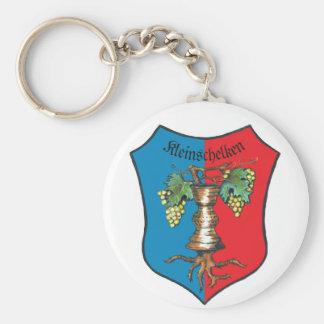 Coat of arms Kleinschelken Keychain