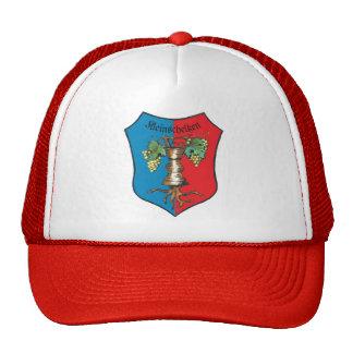 Coat of arms Kleinschelken Trucker Hats