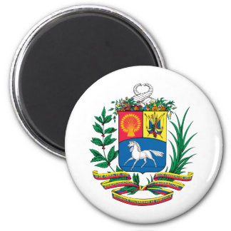 Coat of Arms Magnet