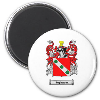 Coat of Arms Magnets
