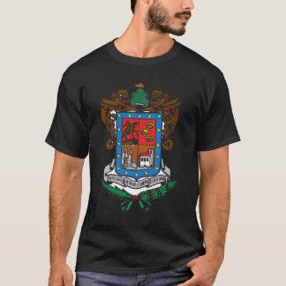 Coat of arms Michoacan Official Mexico Symbol Logo T-Shirt