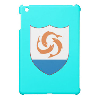 Coat of arms of Anguilla Cover For The iPad Mini