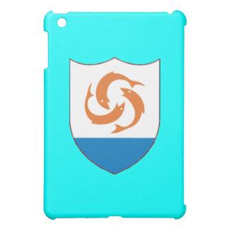 Coat of arms of Anguilla iPad Mini Cover