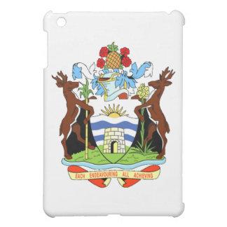 Coat of arms of Antigua and Barbuda iPad Mini Cover