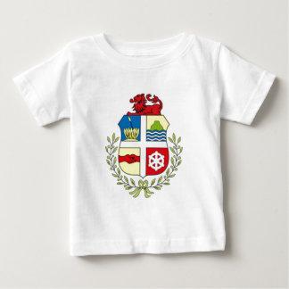 Coat of arms of Aruba Baby T-Shirt