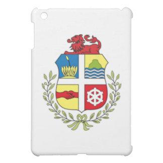 Coat of arms of Aruba Case For The iPad Mini