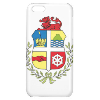 Coat of arms of Aruba iPhone 5C Cover