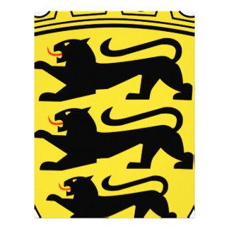 Coat_of_arms_of_Baden-Württemberg_(lesser) Letterhead