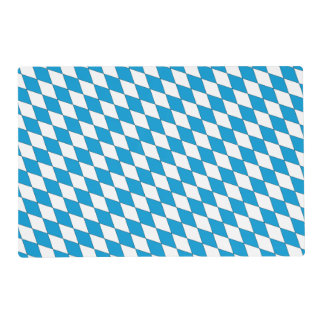 Coat of arms of Bavaria Placemat