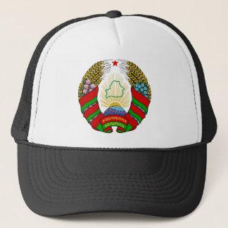 Coat of arms of Belarus Trucker Hat