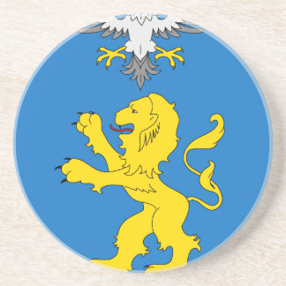Coat_of_Arms_of_Belgorod_(1994) Coaster