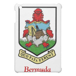 Coat of Arms of Bermuda iPad Mini Covers