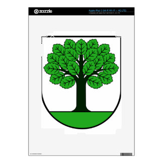 Coat_of_arms_of_Büchig_in_Blankenloch_(Stutensee,_ Decal For iPad 3