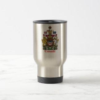 Coat of Arms of Canada Mug