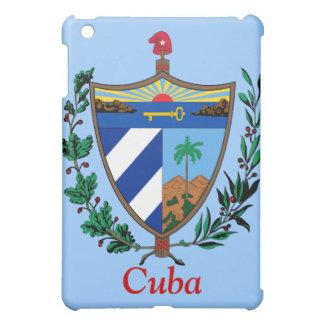 Coat of arms of Cuba Case For The iPad Mini