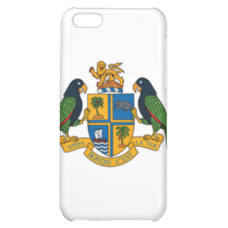 Coat of arms of Dominica iPhone 5C Case