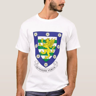 coat of arms of Downing College Cambridge Shirt