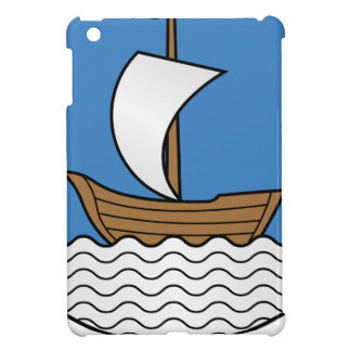 Coat_of_Arms_of_Dzisna,_Belarus iPad Mini Case