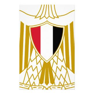Coat_of_arms_of_Egypt_ (funcionario) Papeleria