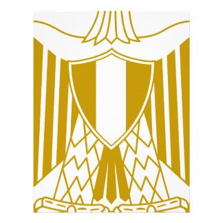 Coat_of_arms_of_Egypt_(on_flag).svg Letterhead