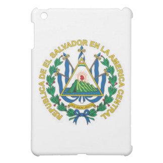 Coat of Arms of El Salvador Case For The iPad Mini