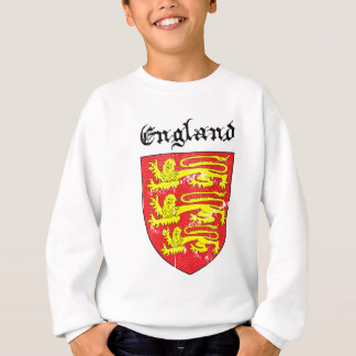 Coat of arms of England Sweatshirt