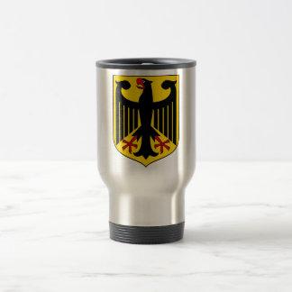 Coat of Arms of Germany Coffee Mug