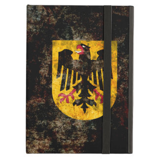 Coat of Arms of Germany iPad Folio Cases