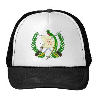 Coat of arms of Guatemala Trucker Hat