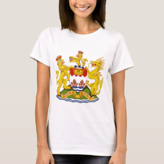 Coat_of_arms_of_Hong_Kong_(1959-1997) T-Shirt
