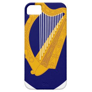 Coat of arms of Ireland - Irish Emblem iPhone SE/5/5s Case
