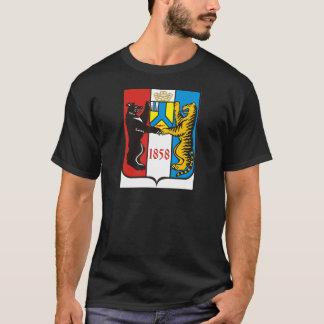 Coat_of_Arms_of_Khabarovsk T-Shirt