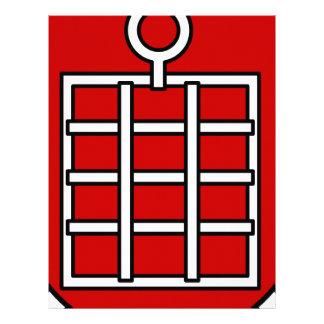 Coat_of_arms_of_Mainz-Ebersheim Letterhead
