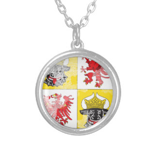 Coat of arms of Mecklenburg Western Pomerania Necklace