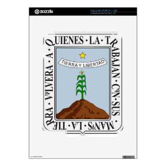 Coat_of_arms_of_Morelos. Skins Para iPad 2