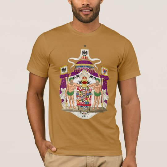 Coat of Arms of Prussia T-Shirt