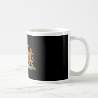 Coat of arms of Rotterdam Coffee Mug