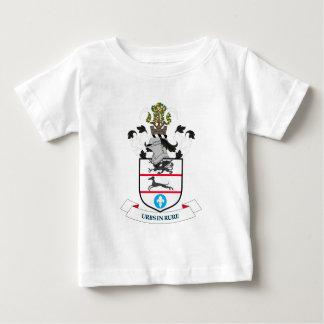Coat of arms of Solihull Metropolitan Borough Baby T-Shirt