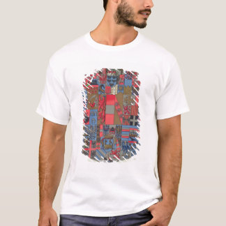 Coat of Arms of the Austro-Hungarian Empire T-Shirt