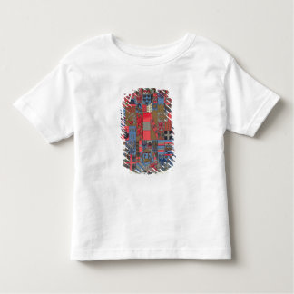 Coat of Arms of the Austro-Hungarian Empire Toddler T-shirt