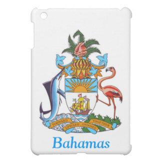 Coat of arms of the Bahamas iPad Mini Cover