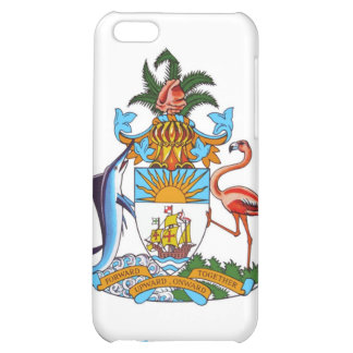 Coat of arms of the Bahamas iPhone 5C Covers