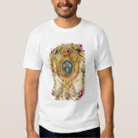 Coat of arms of the French Royal Family T-Shirt