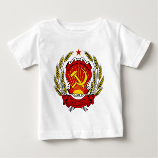 Coat_of_arms_of_the_Russian_Federation_(1992-1993) Baby T-Shirt