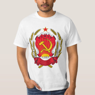 Coat of arms of the Russian federation RSFSR T-Shirt