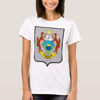 Coat_of_arms_of_Tyumen_Oblast T-Shirt