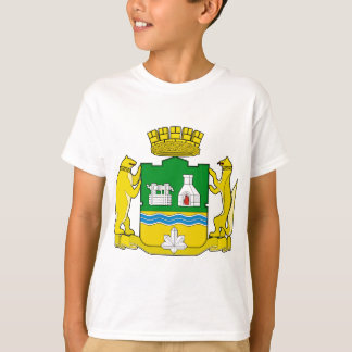 Coat_of_Arms_of_Yekaterinburg_(Sverdlovsk_oblast). T-Shirt